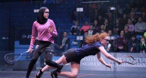 Egypt dominate Dunlop British Junior Open semi-final line-ups