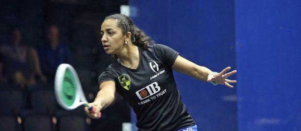 Raneem El Welily and Ali Farag headline Windy City Open draws