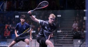 Sam Todd leads English trio into Dunlop British Junior Open finals