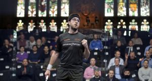 Daryl Selby wins Chicago marathon as injured Asal bows out