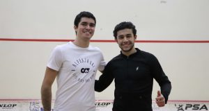 'Wild shark' El Sherbini out to make history in Detroit against top seed Diego Elias