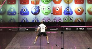 PSA team up with Fun With Balls as squash embraces technology