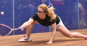 US College Squash Finals preview: Women's Championship launches three weeks of top-quality action