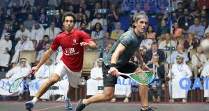 Tarek Momen and Paul Coll seeded to meet in Canada Cup Final