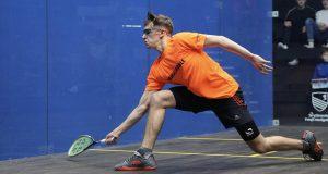 Max Forster and Katie Malliff headline Dunlop English Junior Championships draws