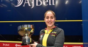 Defending champion Tesni Evans pulls out of AJ Bell British National Championships