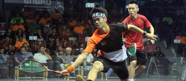 Update: Asian squash events wiped out by coronavirus