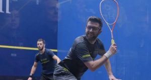 Daryl Selby: 'I will wear eye guards every time I go on court from now on'