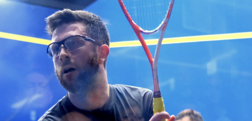 Daryl Selby's freak eye injury sparks new debate on goggles - Squash Mad