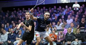 Mohamed ElShorbagy and Nour El Sherbini voted PSA players of the season