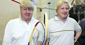 England Squash and Irish Squash say: Clubs must remain closed