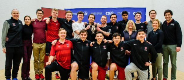 Harvard dominate College season with men's and women's team titles