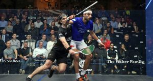 Angry ElShorbagy rages at PSA in Facebook video