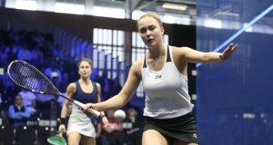 Belgium's Tinne Gilis break into women's top 20