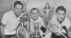 Squash legend Azam Khan dies at 95 from Coronavirus