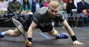 Welsh wizard Joel Makin makes it into the world top ten
