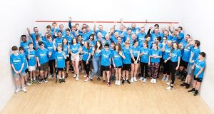 UK squash clubs' battle for COVID-19 survival – Part Two