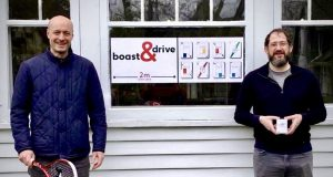 Lockdown leads to launch of Boast and Drive card game