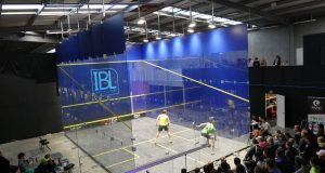 Live squash is back with the UNSQUASHABLE Premier League launching in New Zealand