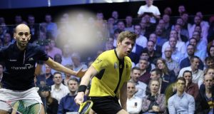 Greg Lobban Part 2: It could be months before we're back on court