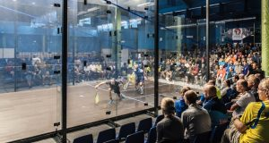World Masters Squash moved to August 2021