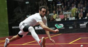 Squash is so much more than fitness, so let's have a chat about it