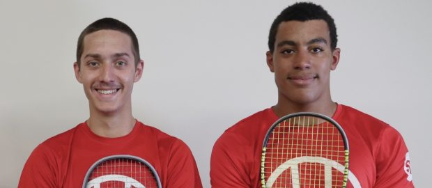 Arscott and Chileshe meet again in final match of Unsquashable XL Series