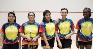 Racial equality in squash: 96% of SEA students identify as people of colour but many feel alienated at wealthy white clubs