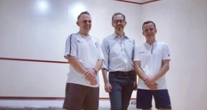 Battle of words over future of squash in New York: Reasons for optimism by Cleve Miller