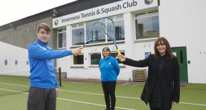 "Scottish Open: Plans for 2021 ""sign of growing confidence and collaboration"" in Scotland's squash community"
