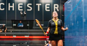 Evans and Perry survive five-game battles to set up Manchester Open last eight clash