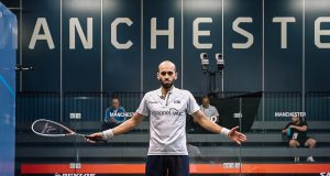 Momen and Farag fall as Coll and Marwan move into Manchester semi-finals