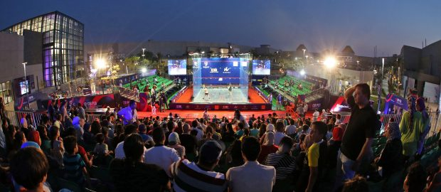 No Mo as World Tour Finals line-up is confirmed