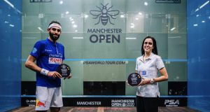 ElShorbagy and El Tayeb lock down the first post-Covid titles