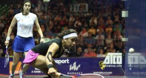 World Tour Finals: World No.1 Gohar and world champion El Sherbini in same group