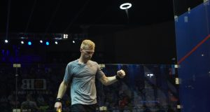 Joel and Joelle cause upsets to reach Cairo semi-finals