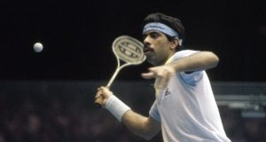 Jahangir Khan backs World Squash Day project:  Trade in your racket for a new one from UNSQUASHABLE and the old one goes to a good cause … plus you save £100