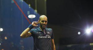 Marwan ElShorbagy topples Ali Farag as Egyptian quartet make Cairo finals