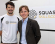 PSA teams up with SquashLevels