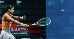 Salma Hany breaks into PSA world top 10 for the first time