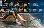 CIB Egyptian Open Finalists Decided in Front of Great Pyramid of Giza