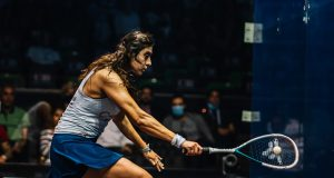 CIB Egyptian Open Set for All-Egyptian Semi-Finals