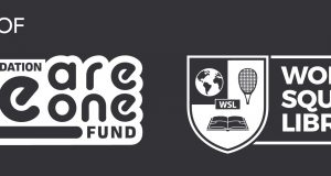 Hardship and Heritage – the Twin Mission for the 2020 World Squash Day Auction