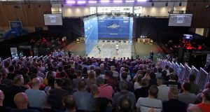 England Squash chief fights for greater freedoms for our sport when the latest lockdown is lifted