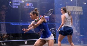 Black Ball Club to host back-to-back men's and women's events in December