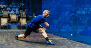 British stars Makin and Willstrop reach last 16 in Doha